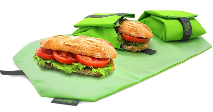 portameriendas ecologico roll eat