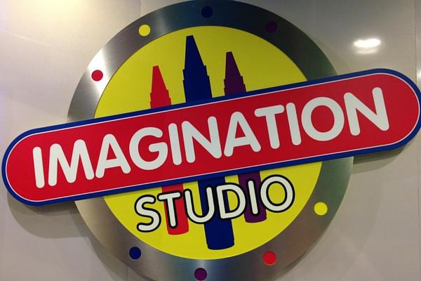 royal caribbean crucero zona infantil imagination studio