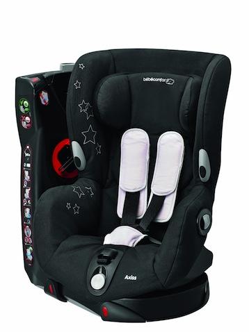 silla infantil coche isize Bébé Confort Axiss