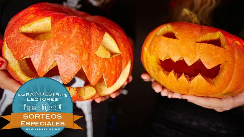 sorteo papás e hijos halloween disfraces infantiles imaginarium