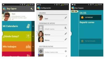 Nueva app Soy Cappaz, una gran iniciativa