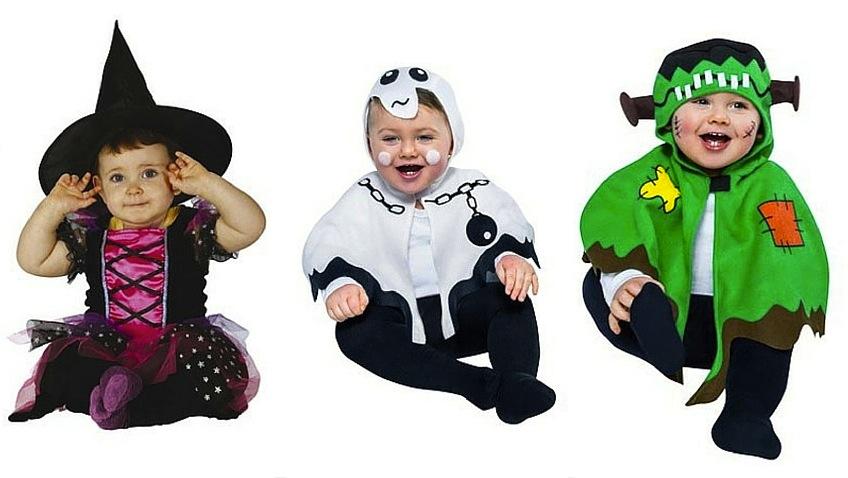 disfraces halloween bebes