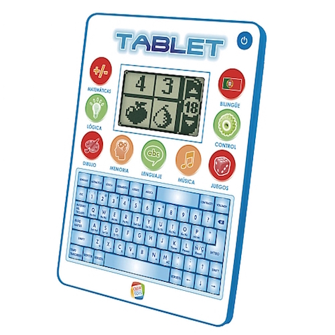 Tablet Cefa 14,99€