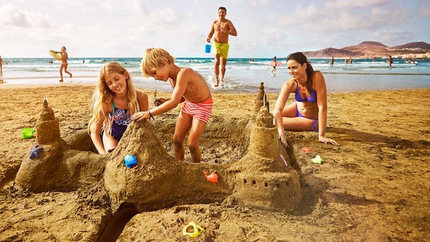 Canarias con ni os todo incluido en un mismo destino - Islas canarias con ninos ...