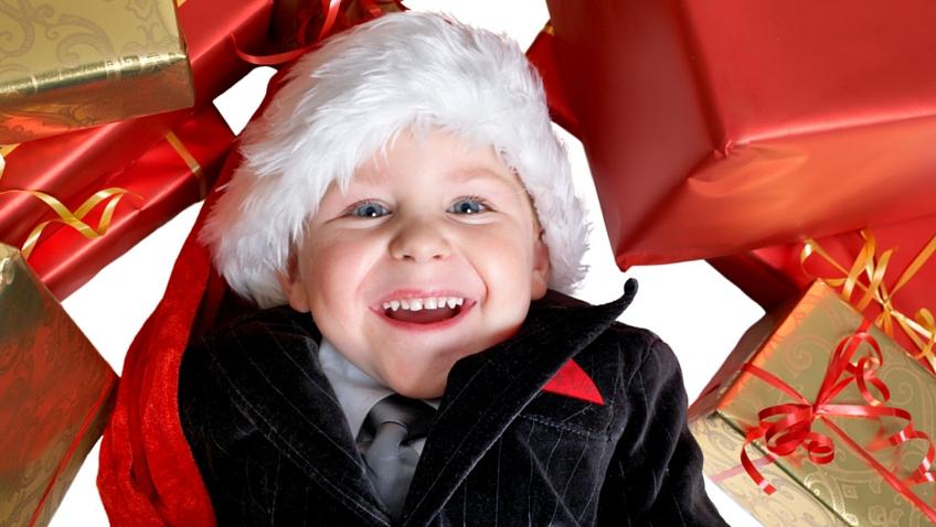 elegir regalo perfecto navidad