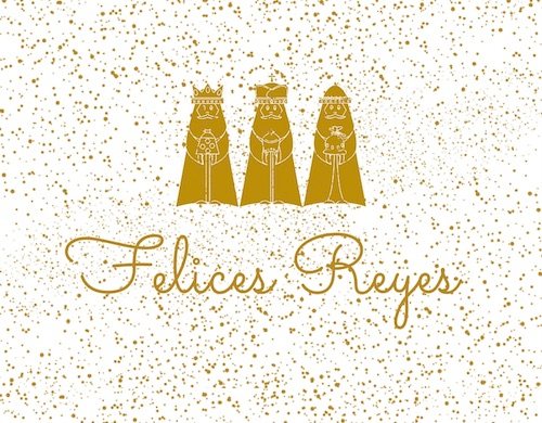 Felices Reyes