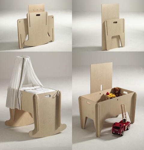 minicuna transformable cuna mueble para juguetes