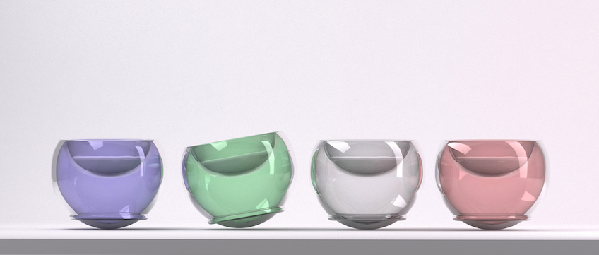 minicunas transparentes