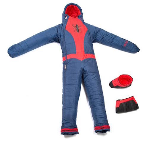 Saco de dormir Spiderman