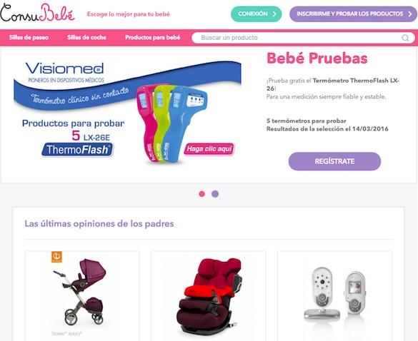 mejores productos para bebés