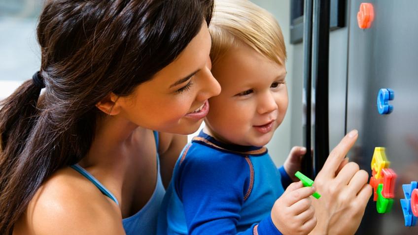 desarrollo de la atencion infantil