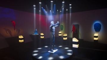 Increíble exposición de Nathan Sawaya en Barcelona hecha con Lego