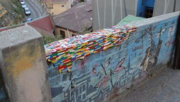 Cosas increíbles que se pueden hacer con piezas de Lego