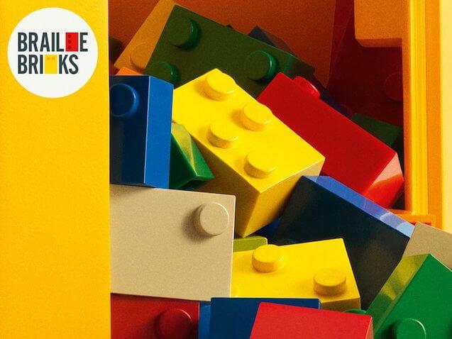 Aprender braille de una forma fácil y divertida