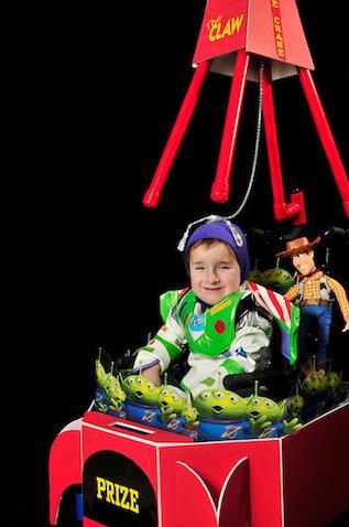 disfraz buzz lightyear Toy Story