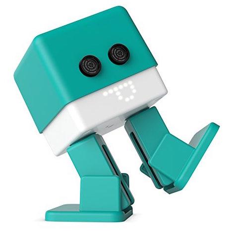 Zowi el robot de Clan, de BQ