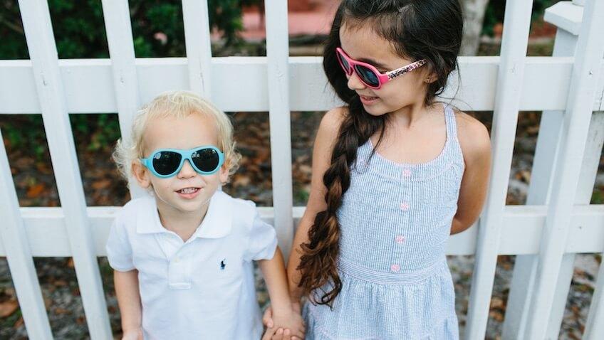 Gafas de sol para niños polarizadas Babiators