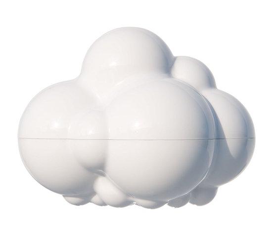 Juguete educativo para el baño con forma de nube Pluï