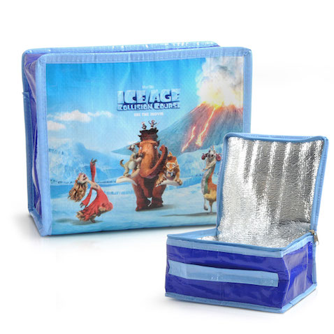 Nevera de Ice Age, premio incluido en cada pack