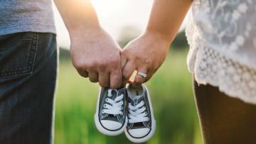 El rango de edad para quedarse embarazada aumenta