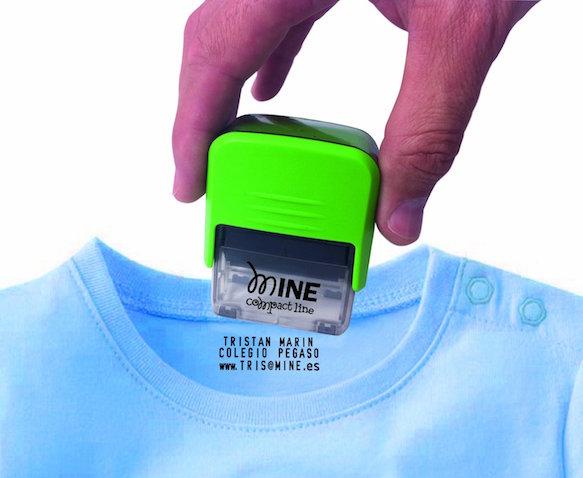 marcador Mine Compact