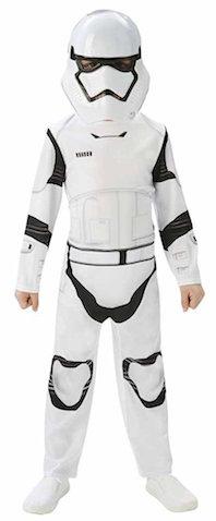 Disfraz de Stormtrooper de niños