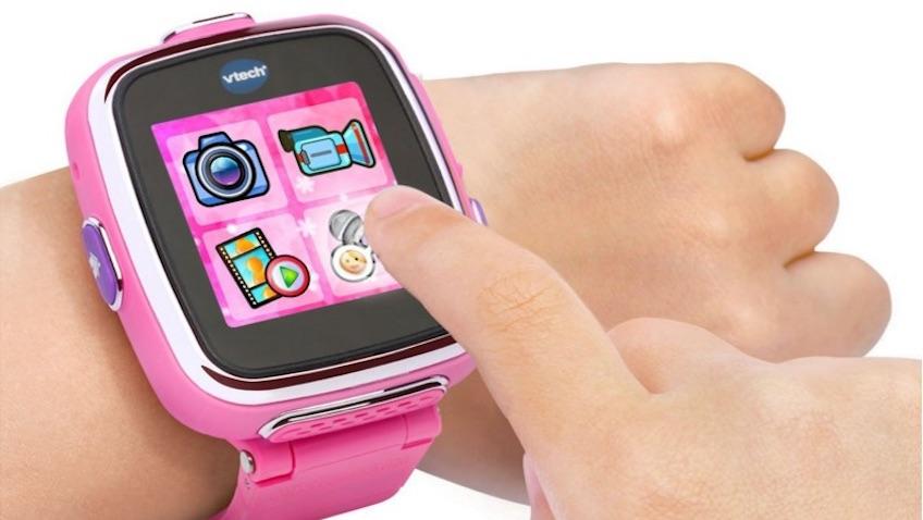 Kidizoom Smart Watch DX de Vtech, nuevo reloj inteligente para niñ@s