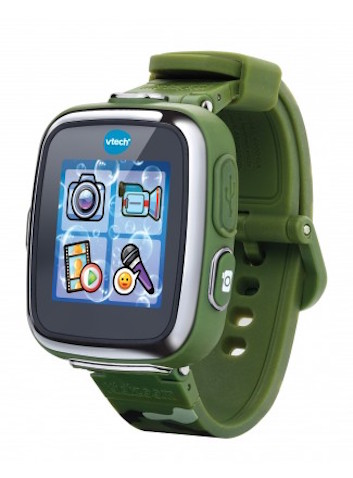 Kidizoom Smart Watch DX camuflaje