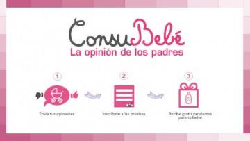 Nuevo Sello ConsuBebé, certificado de calidad otorgado por padres y madres