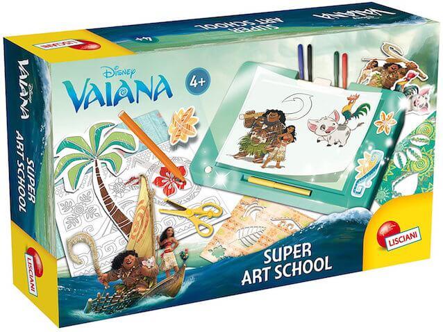 Super Art School de Vaiana