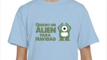 5 camisetas infantiles originales para regalar a los niñ@s en Navidad
