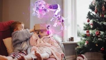 Viaja en la Máquina del Tiempo de eBay y vive 100 años de Navidad