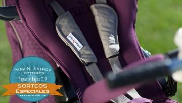 ¡Sorteo del triciclo smarTrike Recliner Infinity!