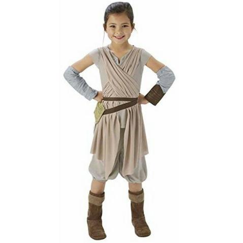 Disfraz Rey Star Wars rebajado Amazon.es