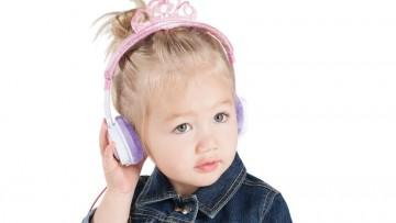 Auriculares para niñ@s IFROGZ, diseños geniales para todas las edades