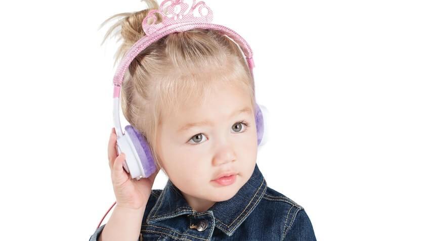 auriculares para niñ@s ifrogz corona