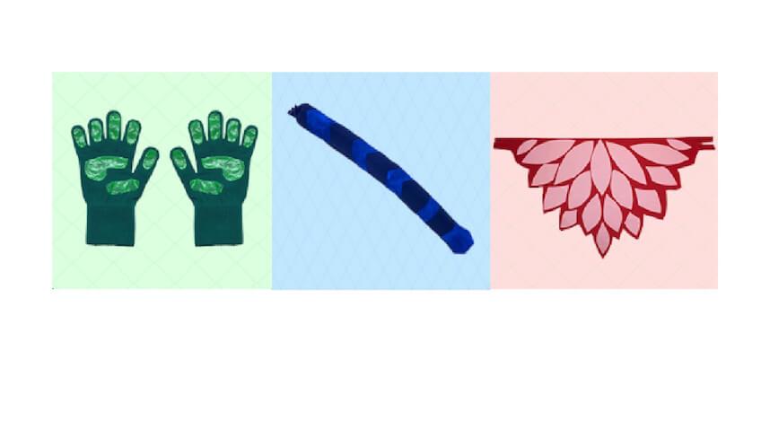 Accesorios para tus disfraces caseros de PJ Masks para imprimir