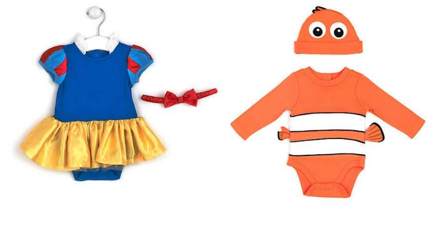 disfraces para bebés carnaval
