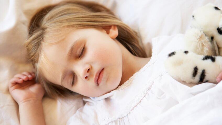 cómo interpretar los sueños de los niñ@s