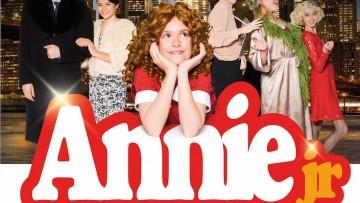 ¡Sorteamos entradas para el Musical Annie Jr en el Teatro Reina Victoria!
