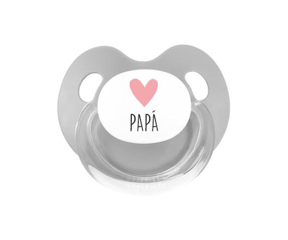 Chupete personalizado para el Día del Padre