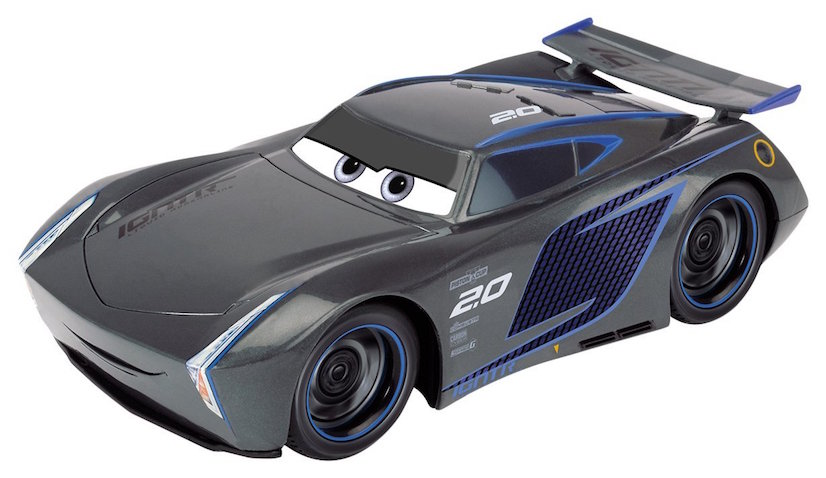 juguetes de cars 3 que encantar n a tus hij s. Black Bedroom Furniture Sets. Home Design Ideas