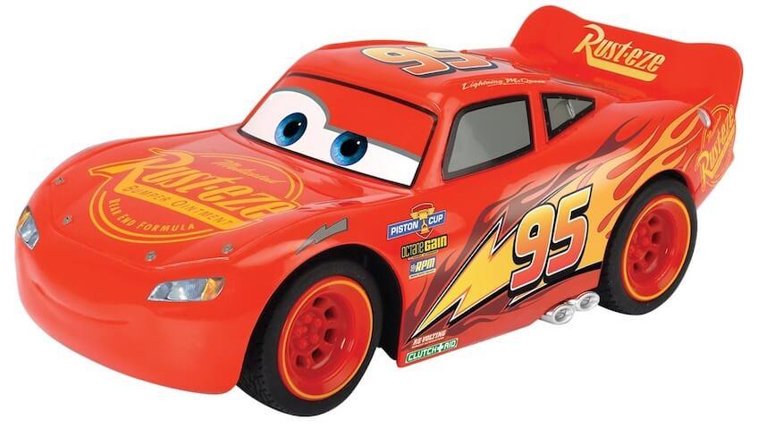 Juguetes de cars 3 que encantar n a tus hij s - Cars en juguetes ...
