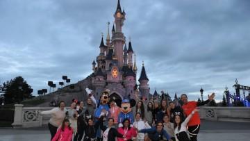 Media Maratón Disneyland París 2017, todos los detalles del evento!