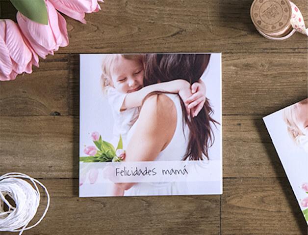 Smartalbum de Hofmann para el Día de la Madre