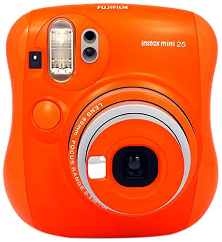 Fujifilm Instax Mini 25 rebajada