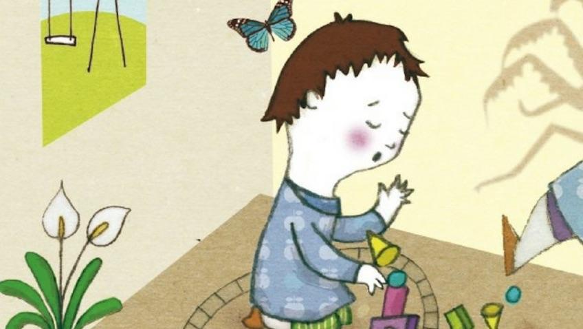 """""""Hugo y la receta mágica"""" cuento infantil ilustrado + guía para padres"""