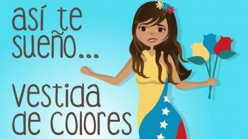 Feliz Día de las Madres y un mensaje para las mamás venezolanas