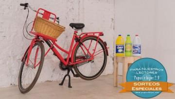 10 trucos de cómo limpiar con lejía para la salud de nuestros hij@s + sorteo
