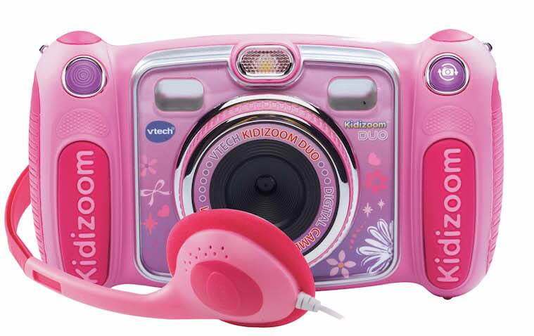 Kidizoom Duo rosa VTECH